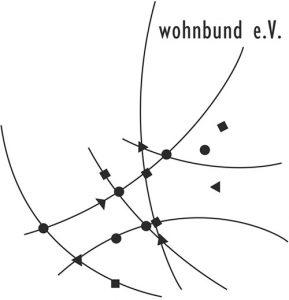 Logo Wohnbund e.V. – Gesellschafter von P 99