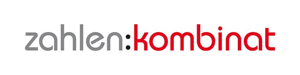 Logo Zahlenkombinat – Gesellschafter von P 99