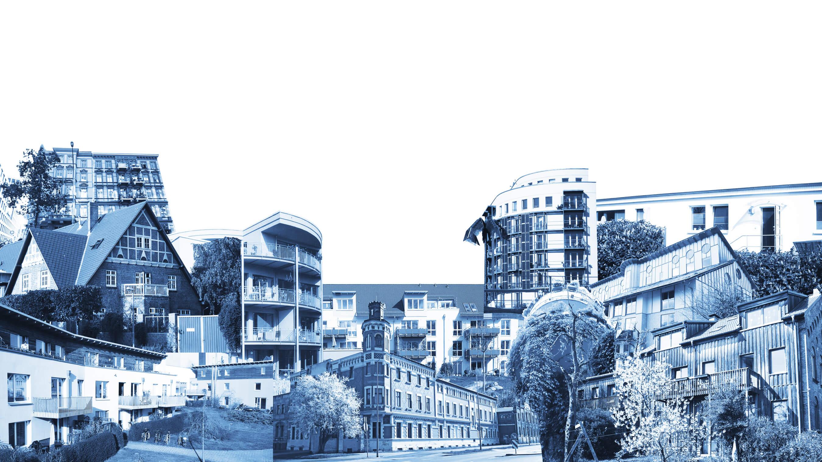P 99 Wohnprojekte und -genossenschaften